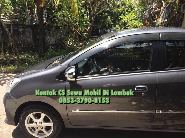 Image of Layanan Jasa Sewa Mobil Murah Tanpa Sopir di Lombok