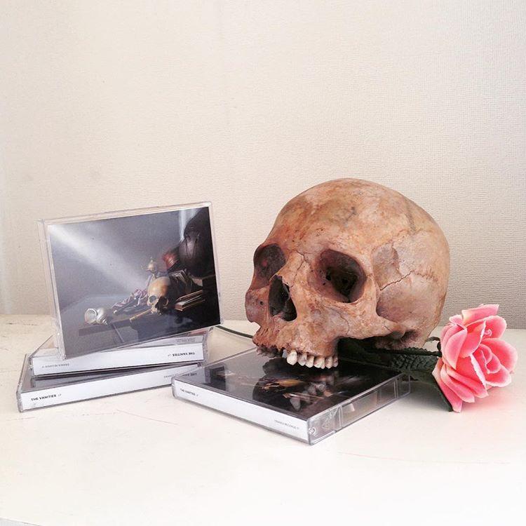 Image of The Vanities - The Vanities LP (Audio Tape)