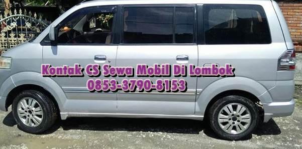 Image of Layanan Sewa Mobil Di Lombok Tanpa Supir