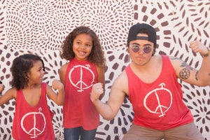 Image of Peace of Mind Tank Top
