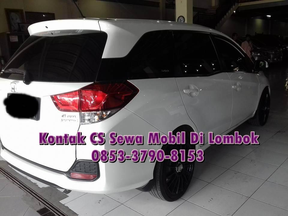 Image of Sewa Mobil Setir Sendiri Di Lombok