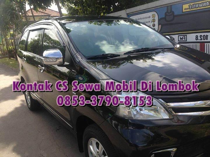 Image of Sewa Bus Wisata Di Lombok Harga Murah