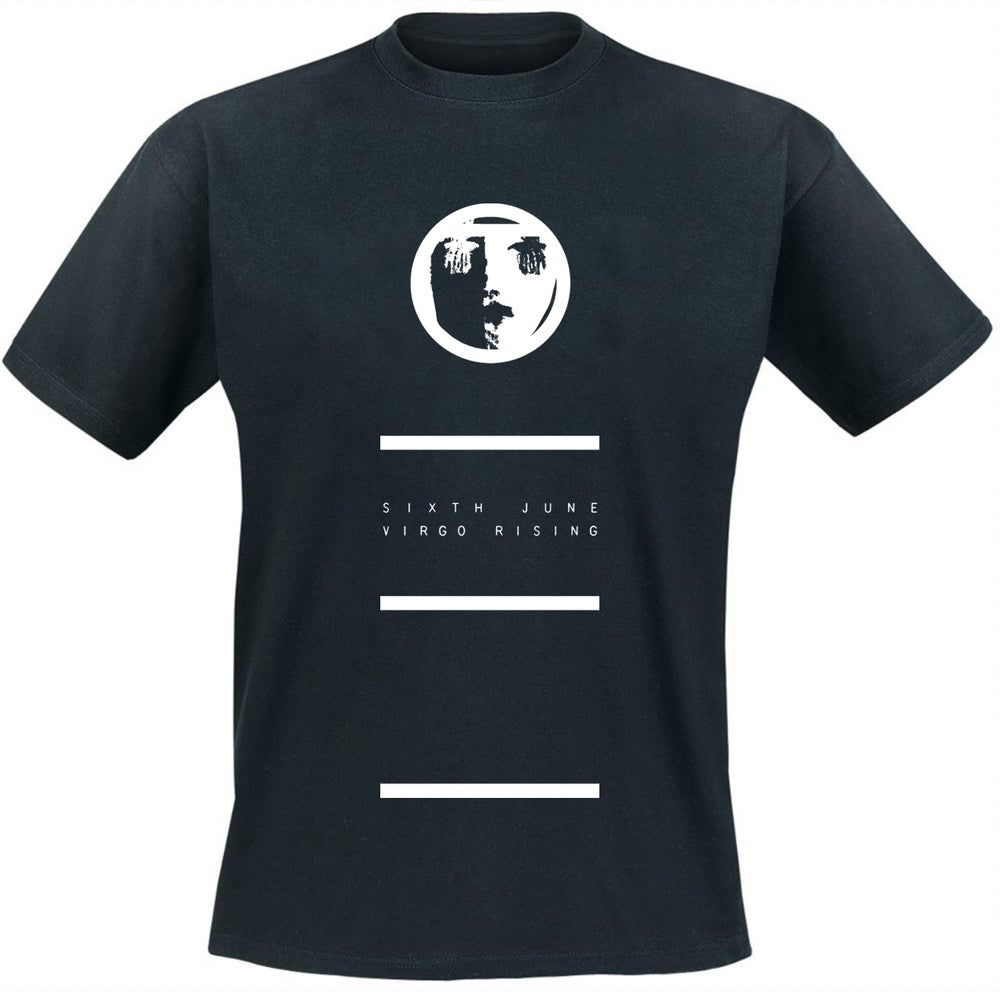 Image of Sixth June - Virgo Rising T-Shirt