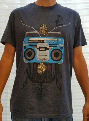 Image of BoomBox T-Shirt