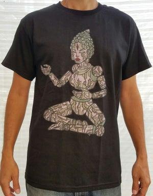 Image of Buddha Karma T-Shirt