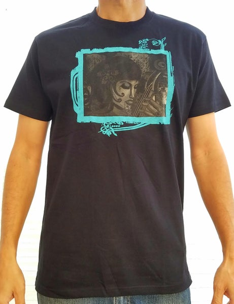 Image of Chello Vibrations T-Shirt