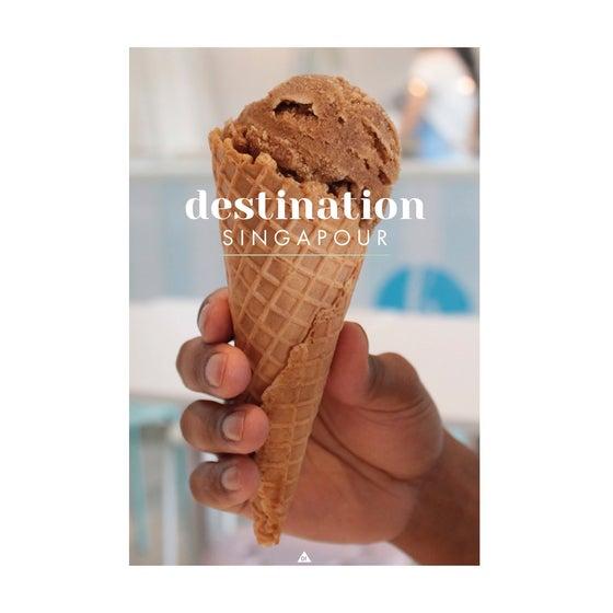 Image of City Guide Destination Singapour Caroline Gomez