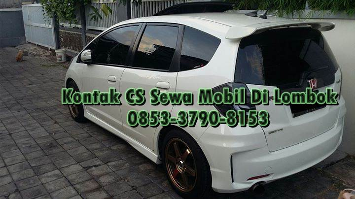 Image of Mencari Rental Mobil Di Mataram Lombok