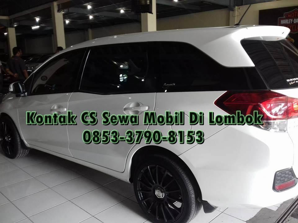 Image of Jasa Sewa Mobil Murah Tanpa Supir Di Lombok