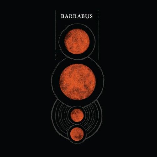 Image of BARRABUS - S/T CD