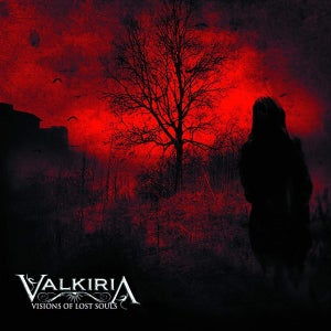 Image of Valkiria 20th anniversary double cd