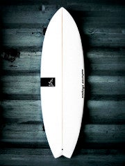Image of 5'8 Snapper