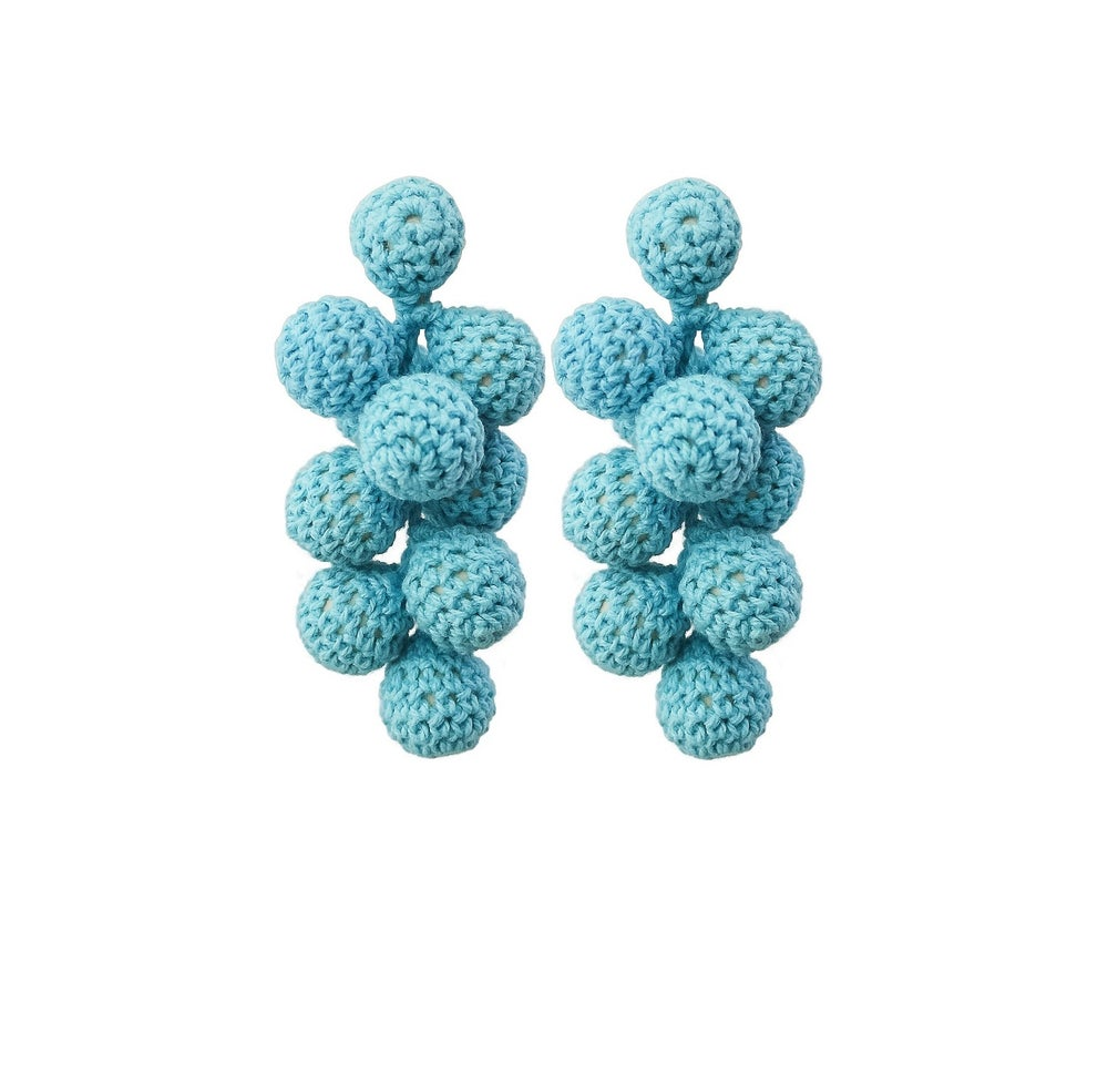 Image of Eden Earrings