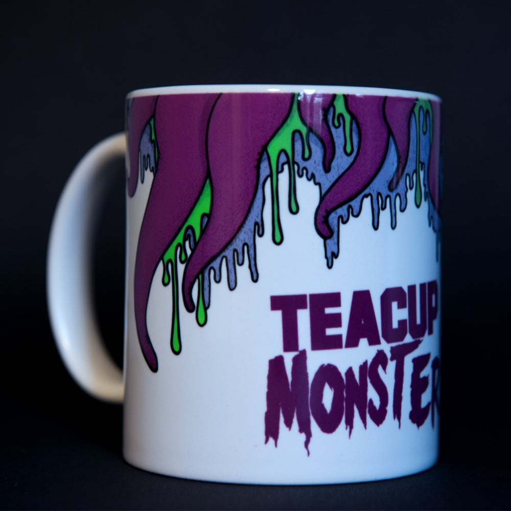 Image of MONSTER MUG