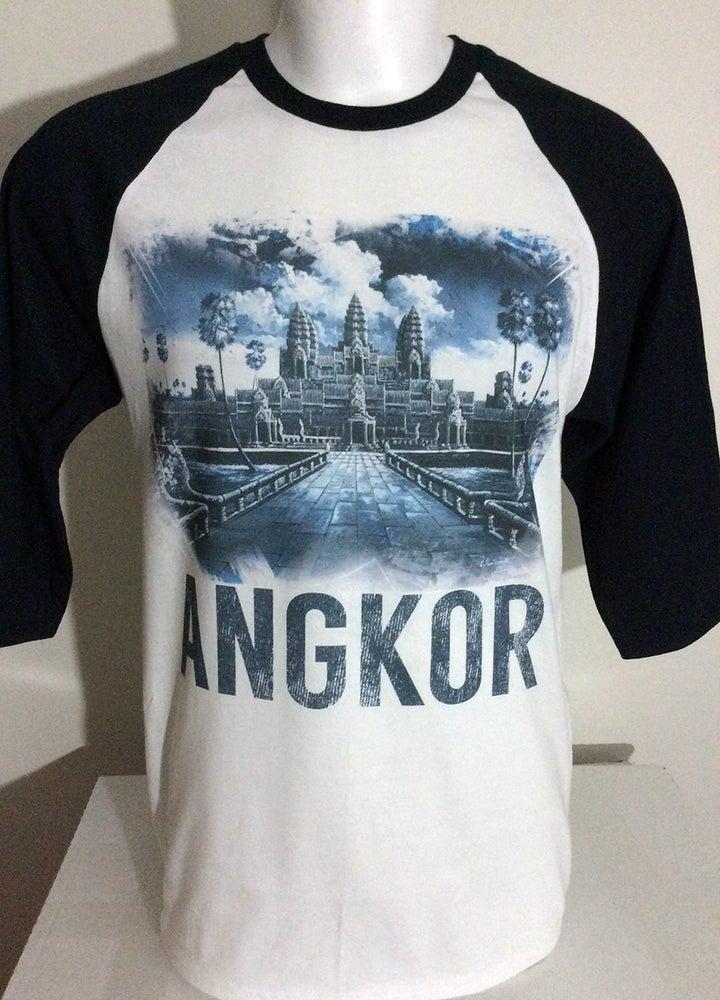 Image of Angkor