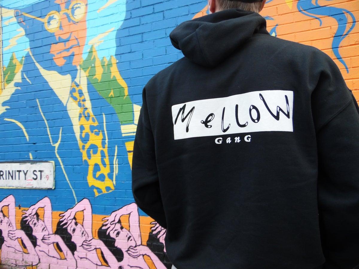 Image of Mellow gang hoodie