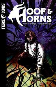 Image of Hoof & Horns: Torbalan
