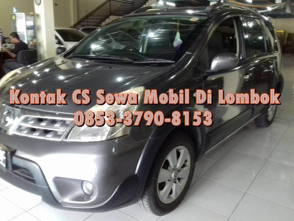 Image of Paket Harga Sewa Mobil di Lombok Murah