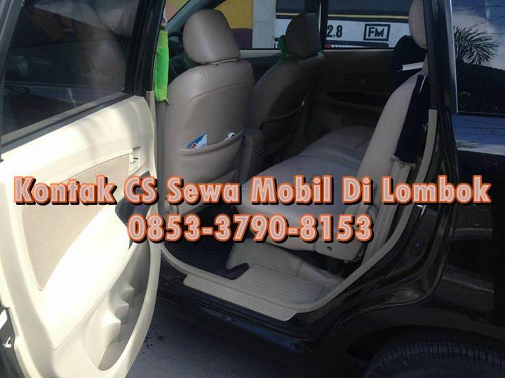 Image of Jasa Sewa Mobil Lombok Lepas Kunci 2017