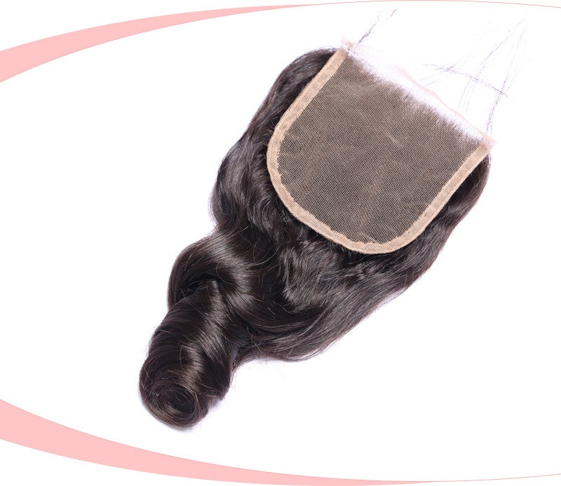 Image of Brazilian Body Wave Top Lace Closure