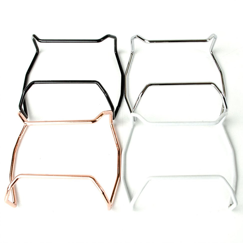 Image of Protective Bar - Classic Colors 4-Pack