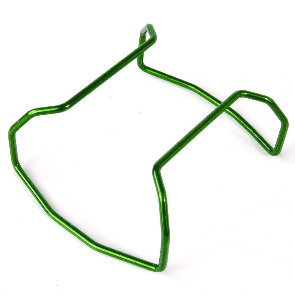 Image of Roll Cage - Protective Bar - Green