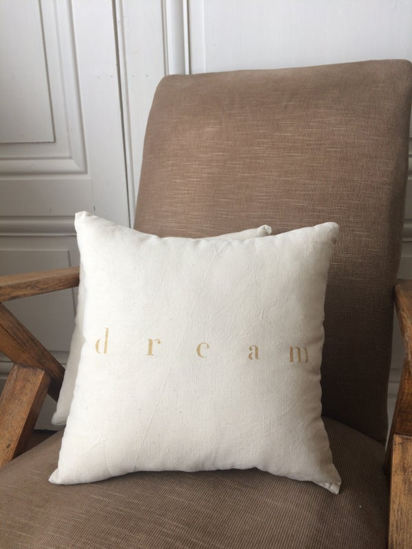 Image of coussin dream small
