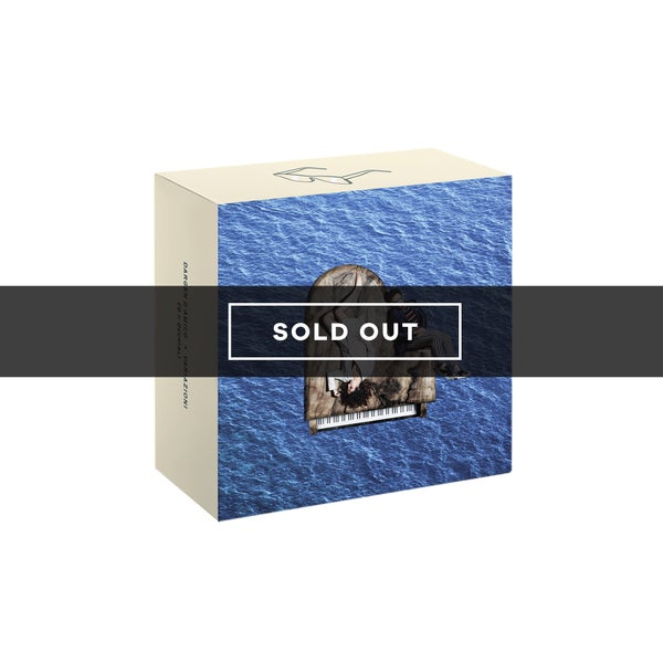 """Image of """"Variazioni"""" Box CD + Occhiali - Edizione limtata"""