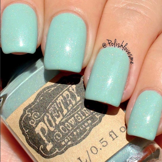 Image of Mint Frosting