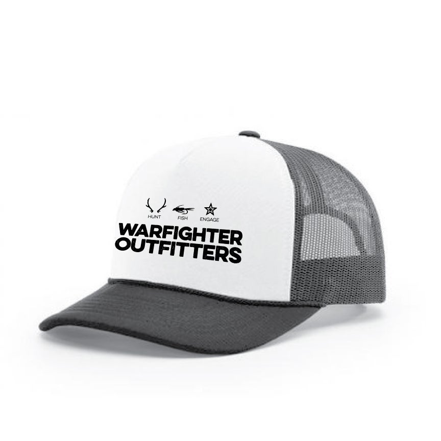 Image of Warfighter Outfitters Hat