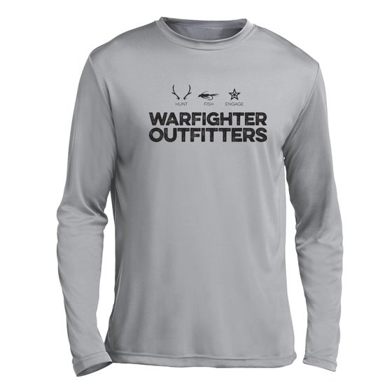 Image of Warfighter Outfitters UPF Sunshirt