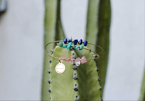 Image of Bracelet Druzzy