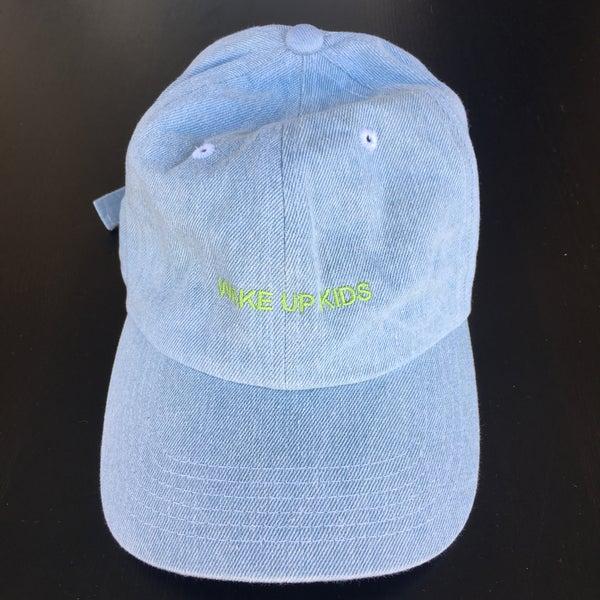 Image of Wake Up Kids Hat