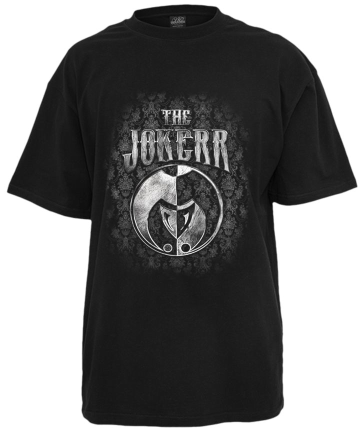 "Image of The Jokerr's ""Elegance"" Tee"