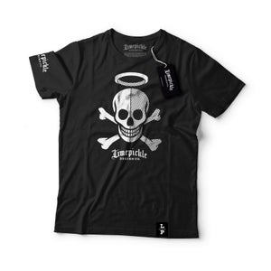 """Image of Limepickle<br>""""Halo"""" S/S T-Shirt"""