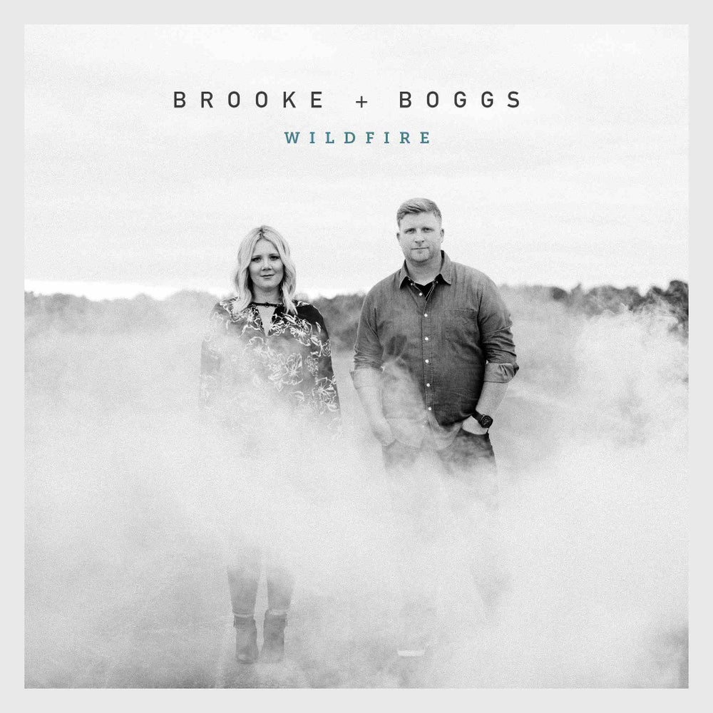Image of Wildfire by Brooke and Boggs