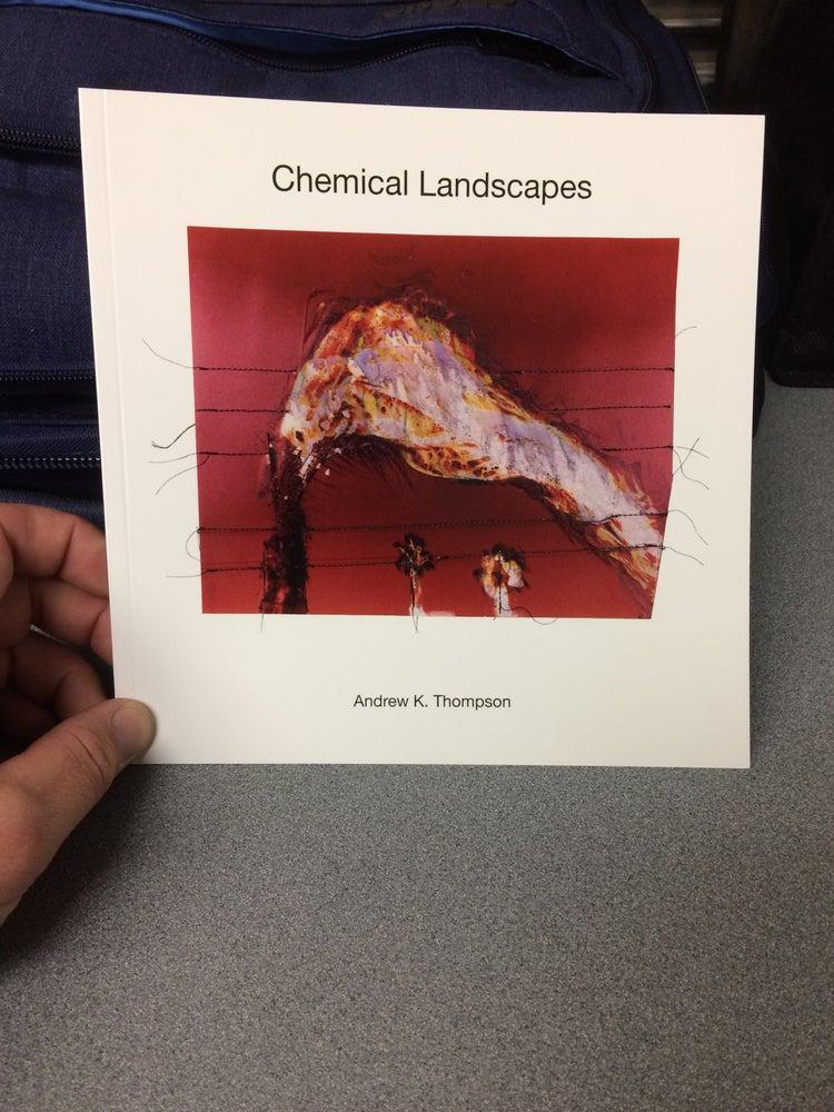 Image of Chemical Landscapes