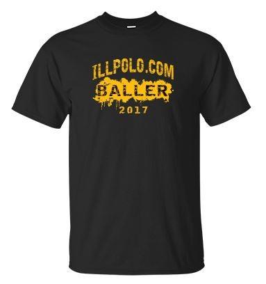 Image of Illpolo.com Baller T-Shirt