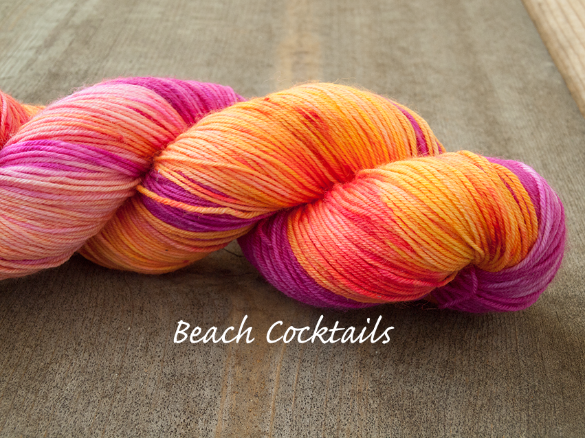 Image of Beach Cocktails - Ready to Ship