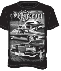 Image of Creepin