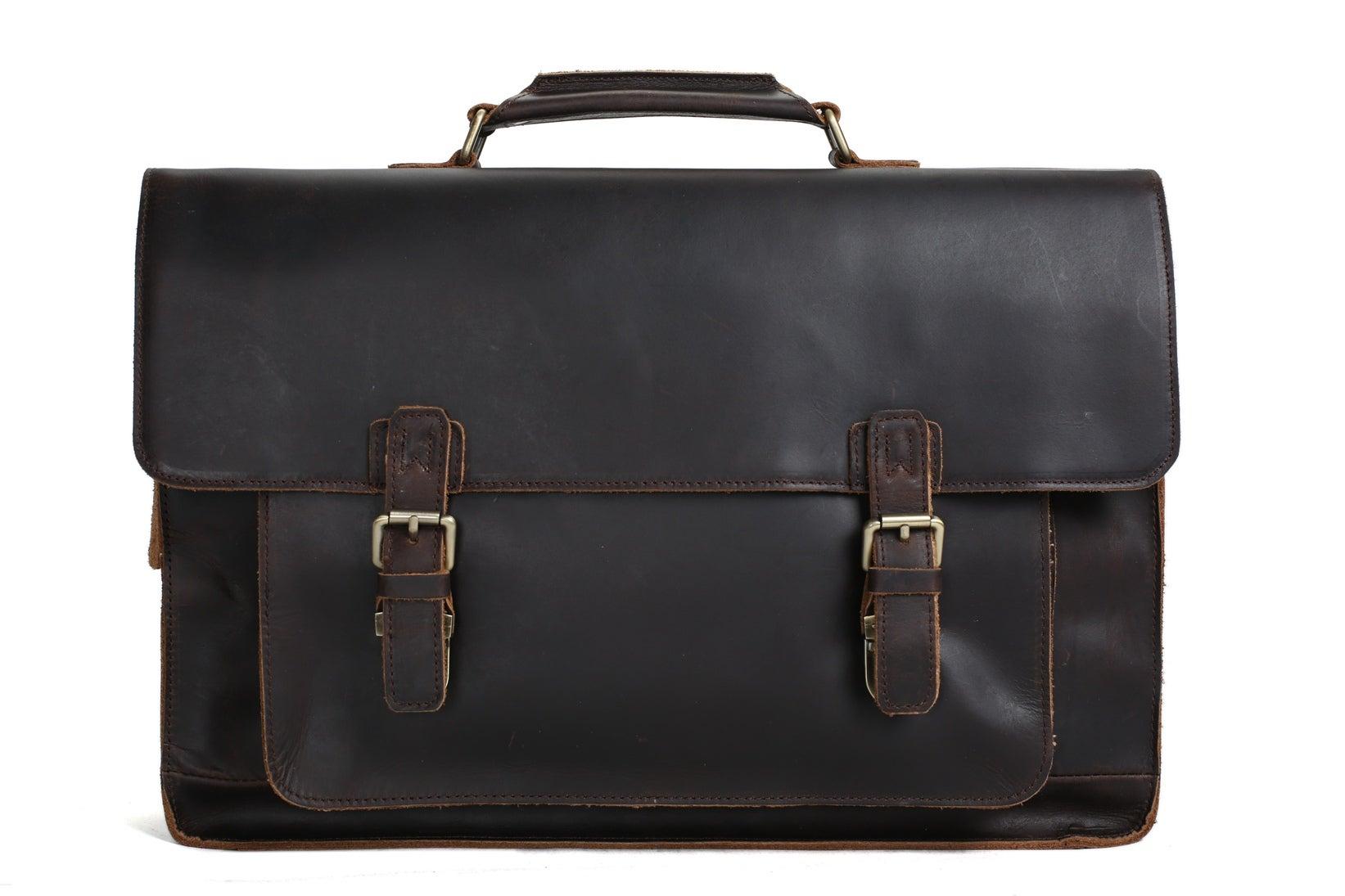 MoshiLeatherBag - Handmade Leather Bag Manufacturer — 17 ...