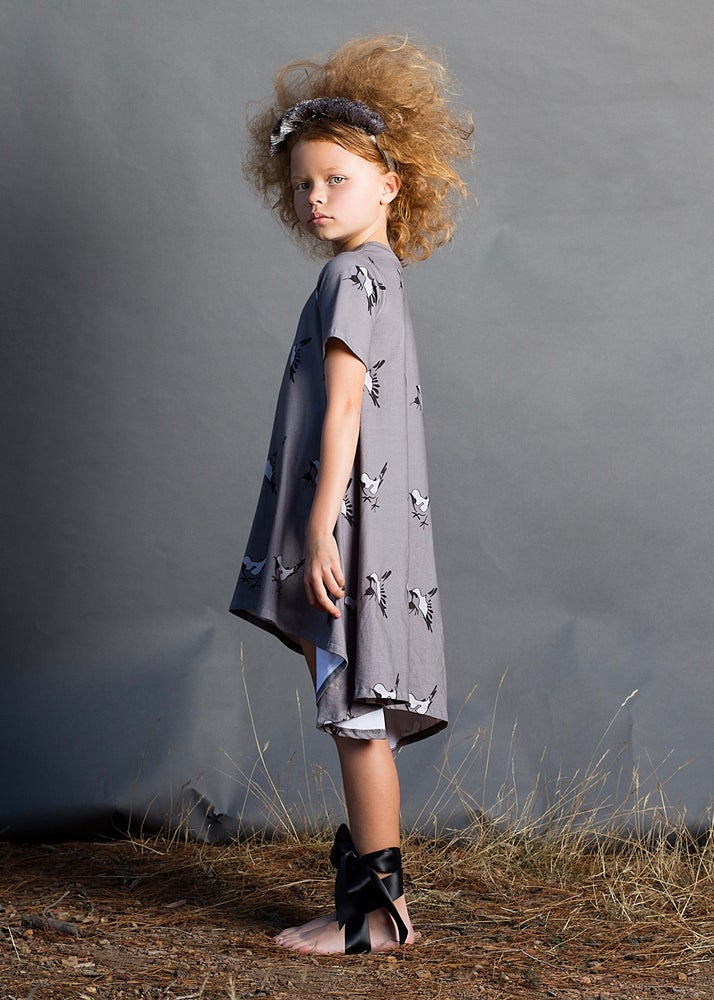 Image of Sparrow Filly dress