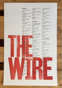 Image of The Wire