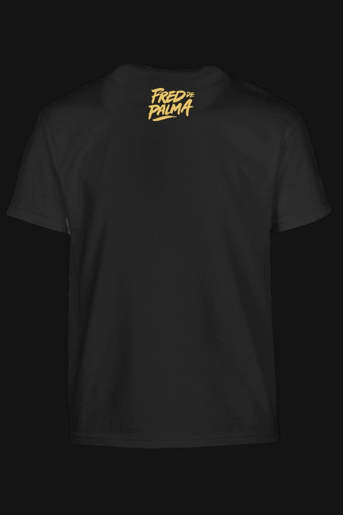 Image of FDP CLOTHING SPECIAL EDITION / TSHIRT NON TORNARE A CASA