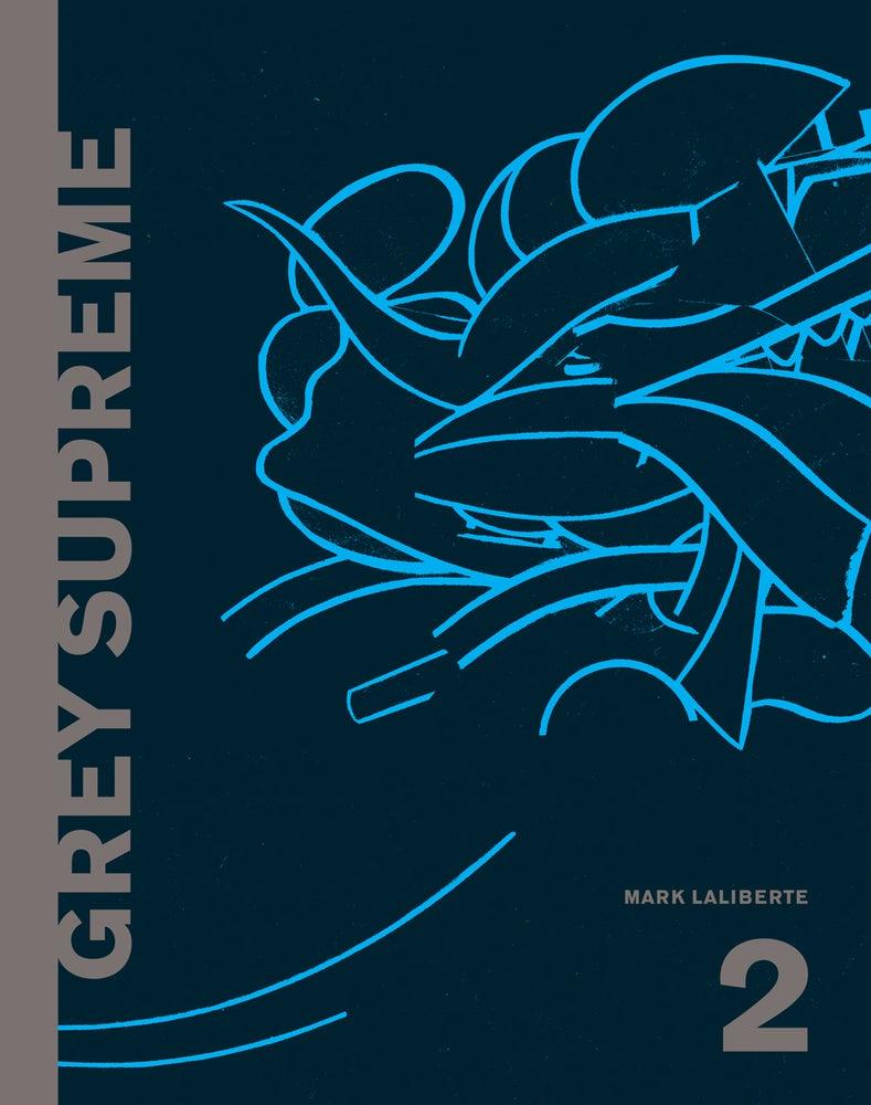 Image of GREY SUPREME 02
