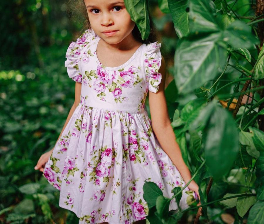 Image of Vivian Dress