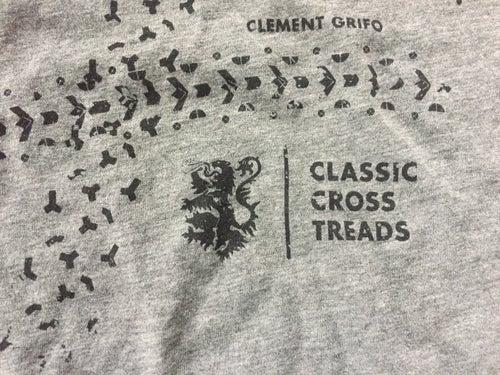 Image of Classic Cross Treads