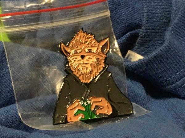 Image of Minion pin!