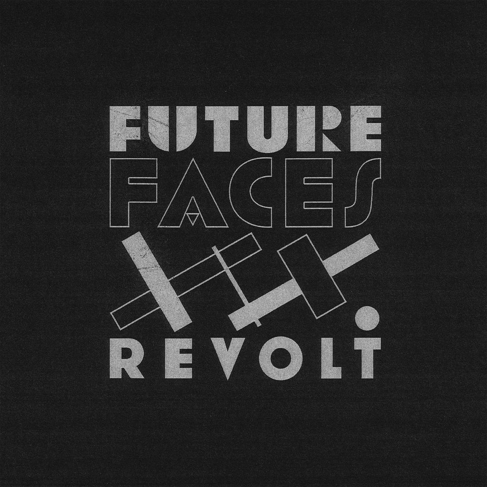 "Image of Future Faces ""Revolt"" (Lp)"