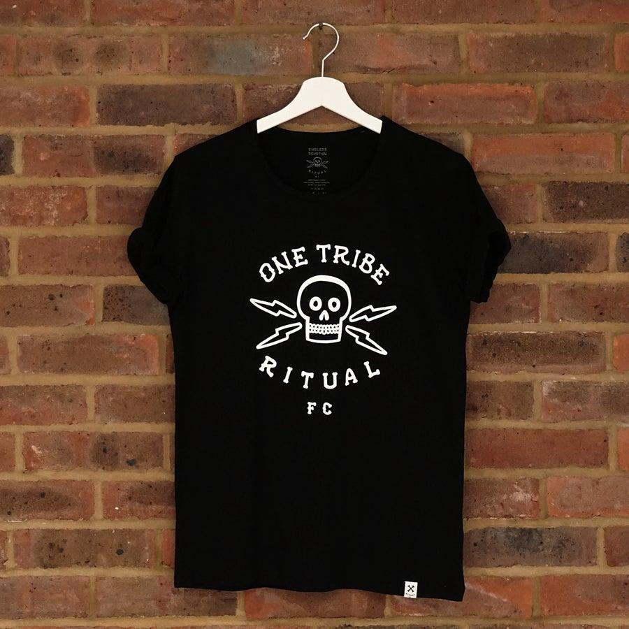 Image of TRIBE BLACK